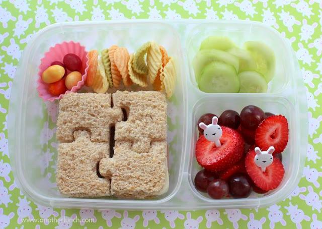 recetas almuerzos saludables para niños