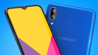 Cara Baru Hard Reset Samsung Galaxy M10 Lupa Pola dan Pin