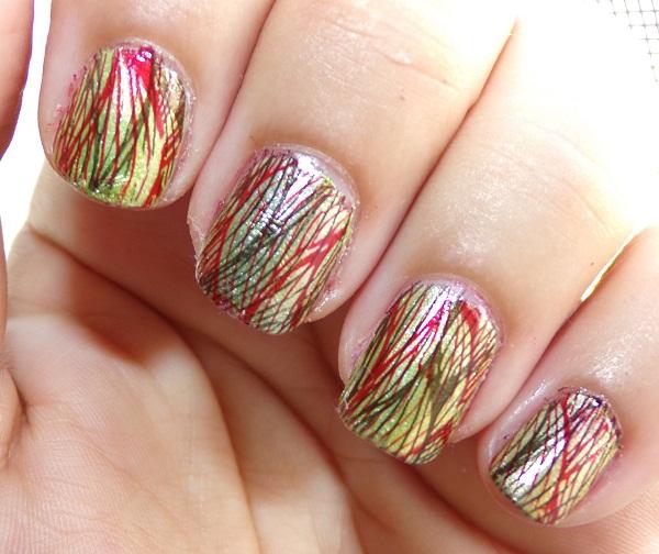 #manicurafacil #nail