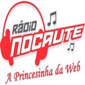 Ouvir agora Rádio  Nocaute - Web rádio - Resplendor / MG