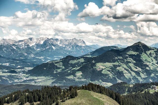 mountainbike touren wildschönau tiroler unterland wörgl