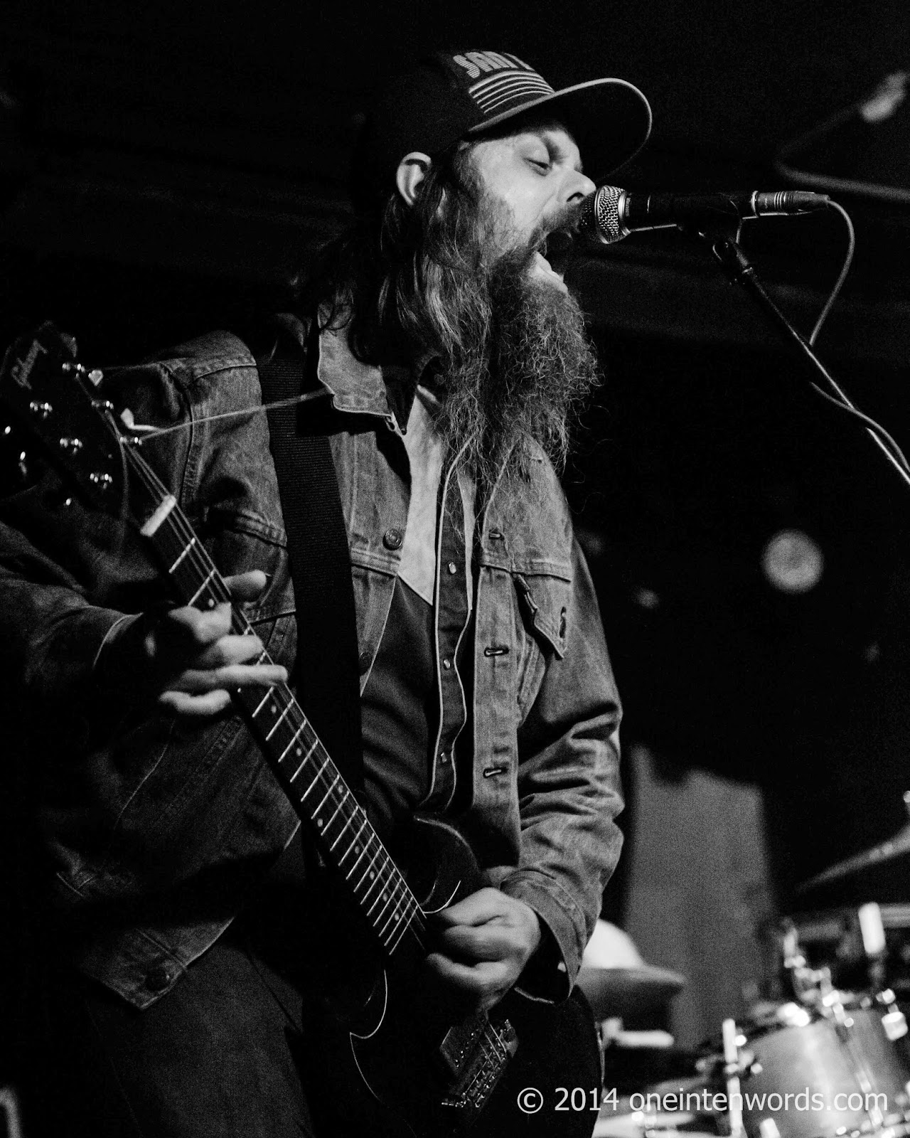Public Animal at The Garrison December 12, 2014 Photo by John at One In Ten Words oneintenwords.com toronto indie alternative music blog concert photography pictures
