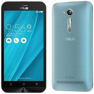 Asus Zenfone Go ZB500KL Full Spesifikasi dan Harga Terbaru, Android Marshmallow usung RAM 2GB