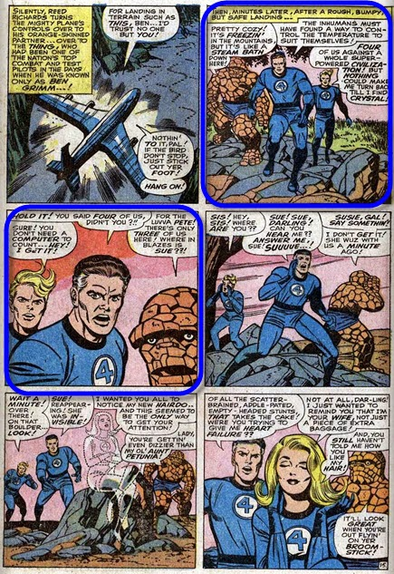 Fantastic Four 47-BewareHiddenLand-Inhumans