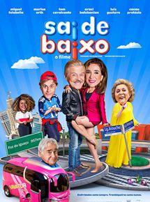 Review – Sai de Baixo: O Filme