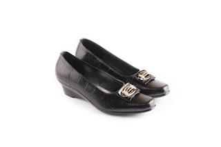 Sepatu Kerja  Wanita JMS 0218