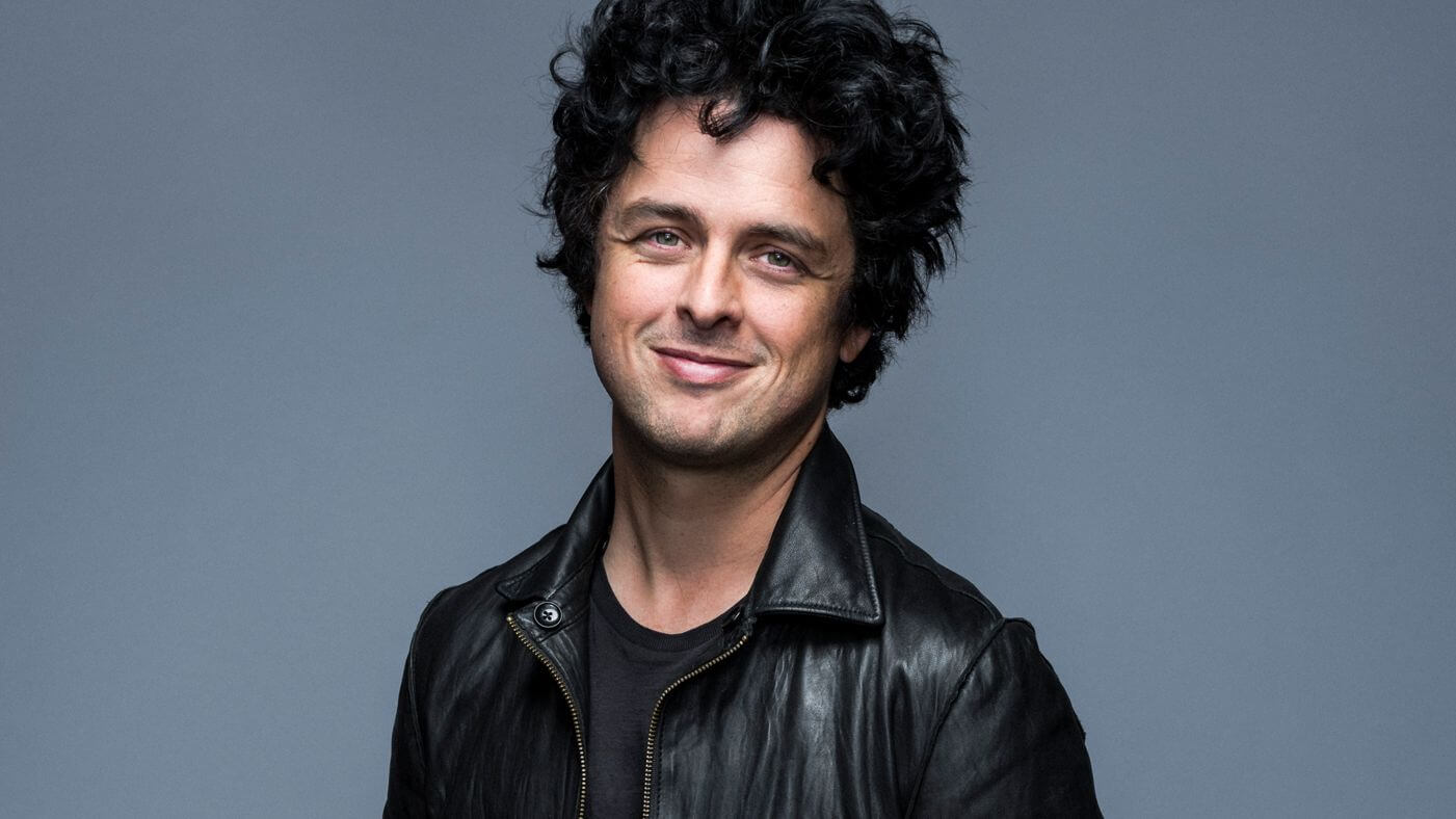 Billie Joe Armstrong compara a Donald Trump con Hitler