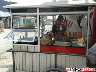 Bisnis Makanan