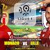 Agen Bola Terpercaya - Prediksi Monaco Vs Lille 19 Agustus 2018