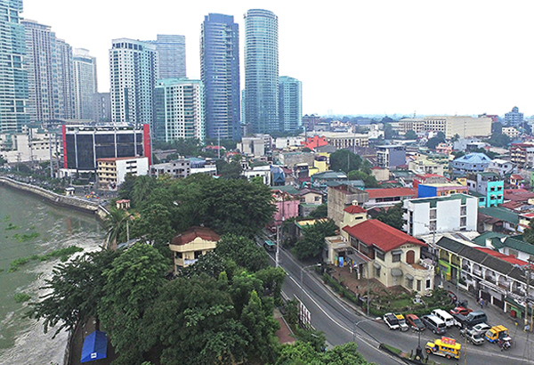 Tourism Observer: PHILIPPINES: Makati, Seeking Police Help ...