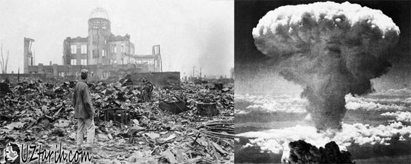 war, nuclear war