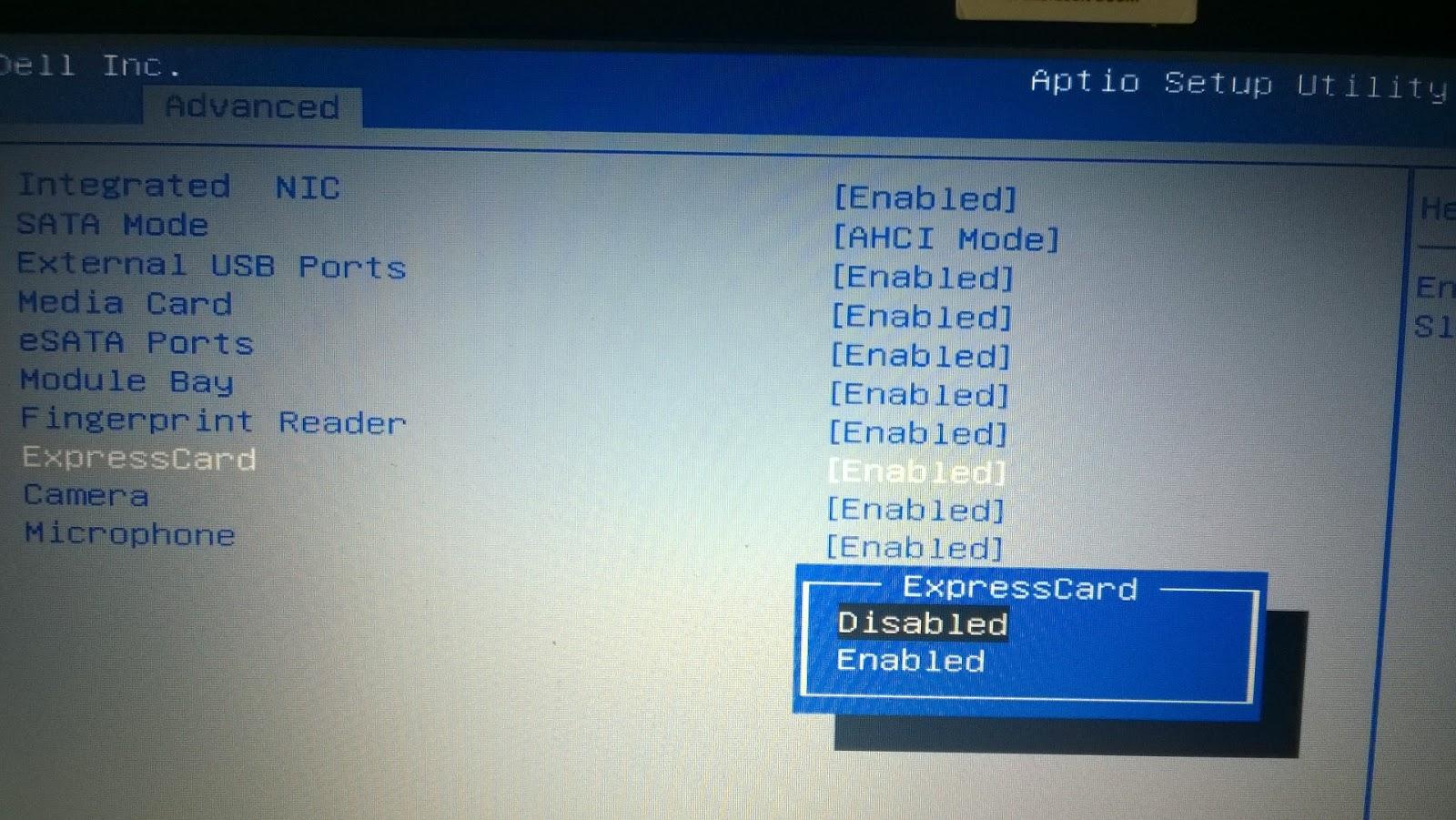 Memory Sieve: Dell Vostro 3300 fails to upgrade to Windows 10, error