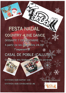Maraton Country en Callus