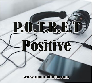 Download Lagu Potret Album Positive Mp3 Full Rar  2003 Lengkap