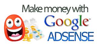 cara memasang iklan google adsense ke Artikel situs blogger