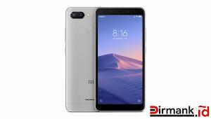Harga Xiaomi Redmi 6A dan Spesifikasi Lengkapnya 2018
