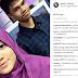 Putri Cantik Ustaz Yusuf Mansur Terpikat Dengan Pemuda Aceh, Muzammil Hasballah