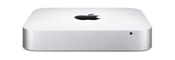 Apple to Launch Mac Mini on October 30