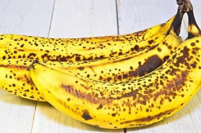 Pisang adalah sumber potasium terbaik, mengandung gula alami, serta dilengkapi dengan campuran vitamin dan mineral.