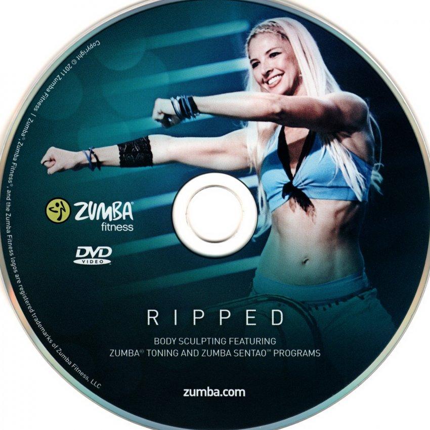 Free Zumba DVD's
