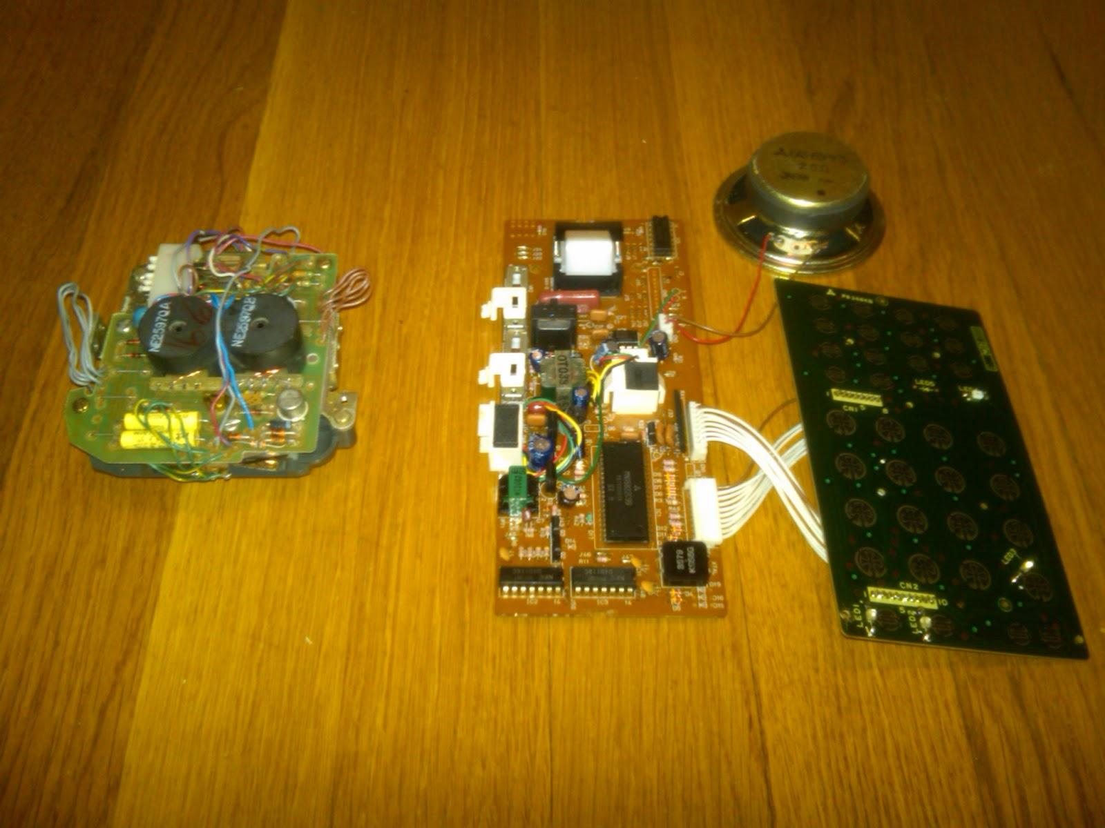 EE Proto: Example circuit boards