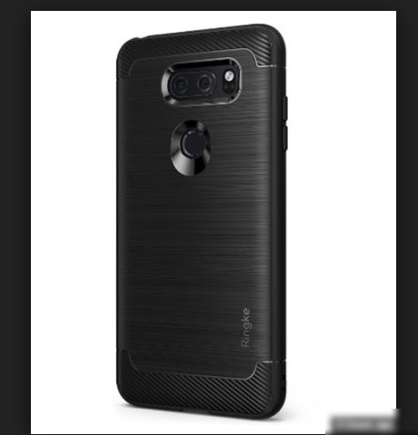 Ringke Made A LG V30 Case That Reveals The Back Design