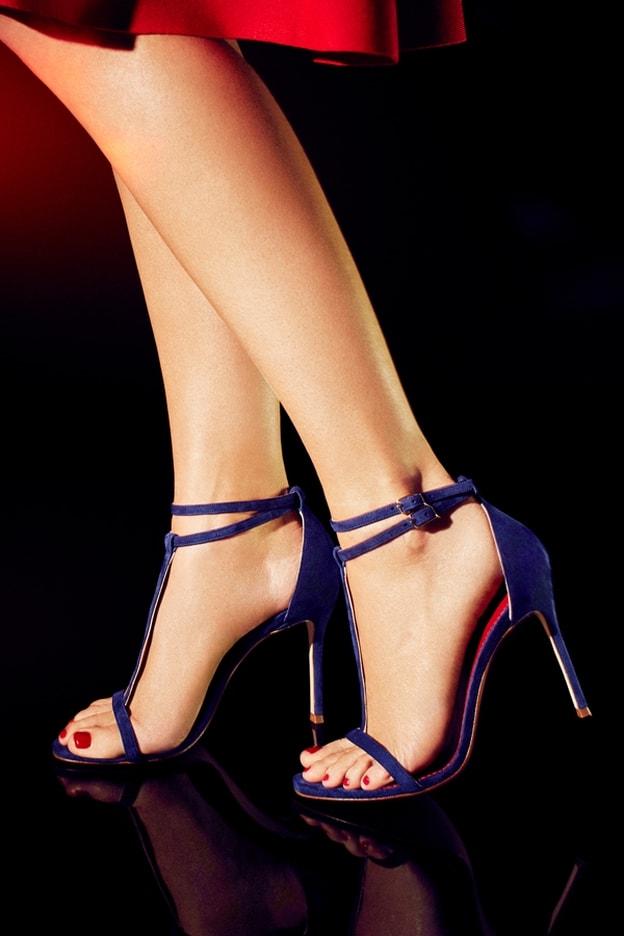 أحذية كارولينا هيريرا