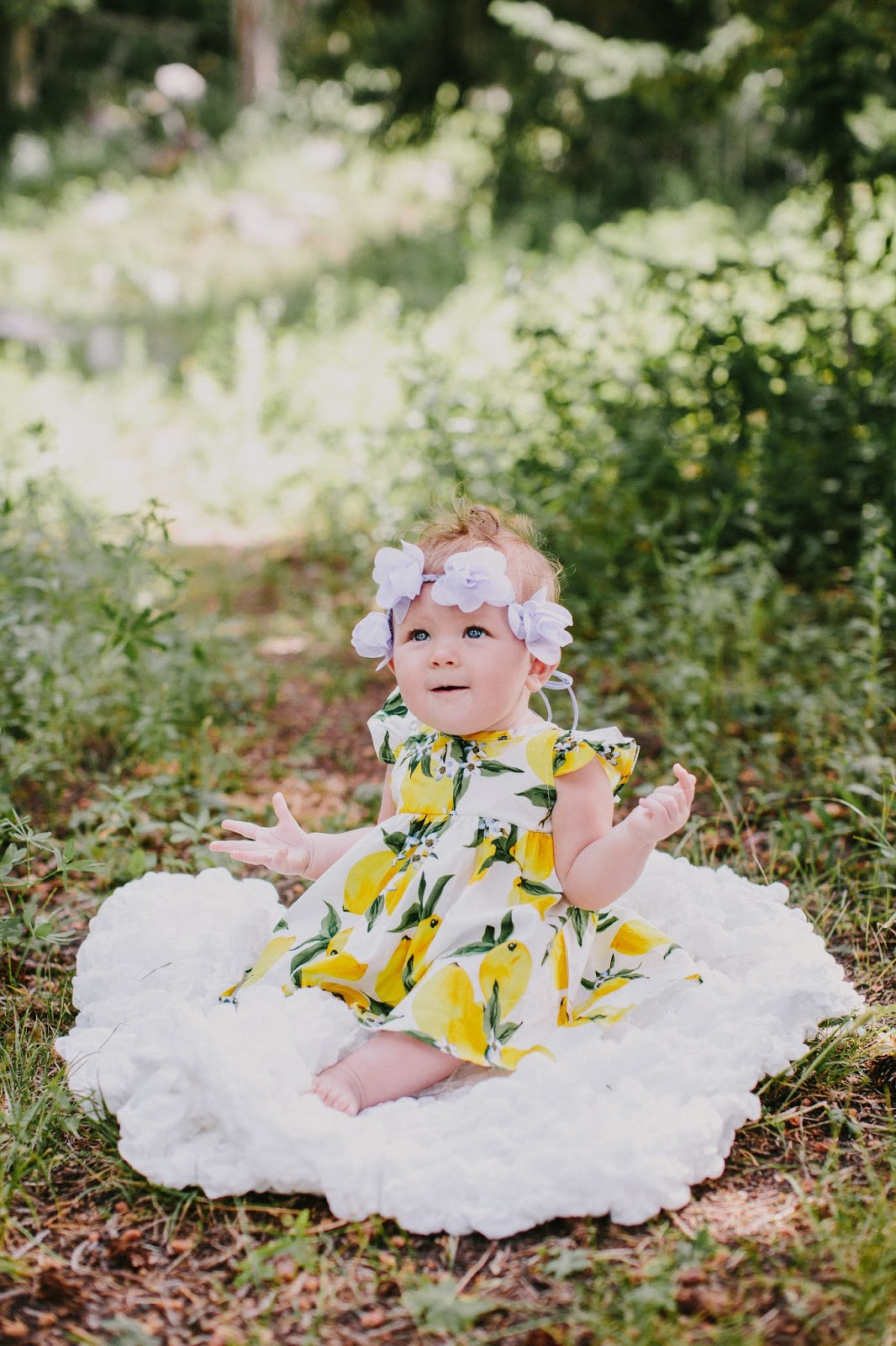 Cute Baby, Baby Dress, Baby Photoshoot