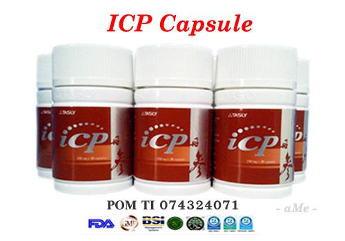 Beli Obat Jantung Koroner ICP Capsule Di Bandung
