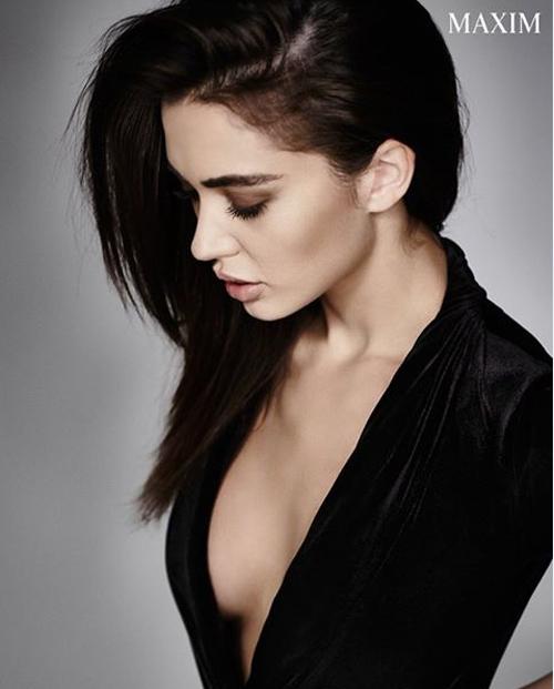 Actress Amy Jackson New Images Bikini Stills Latest Hot