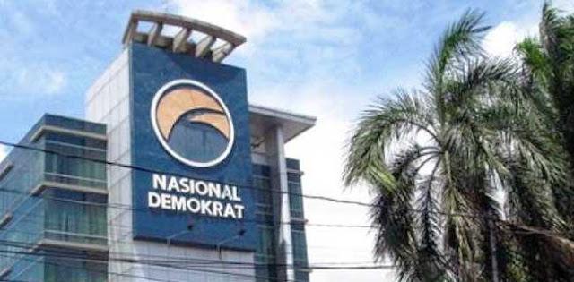 NasDem: Kubu Oposisi Asal Ngomong, Mereka Genderuwo