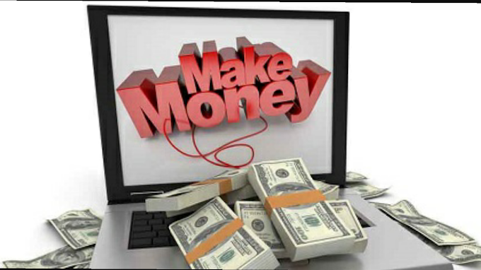 How to Make Money Online From Your Blog