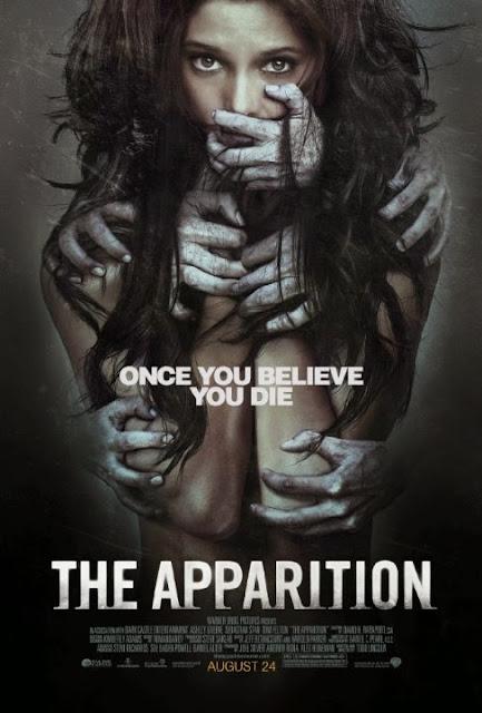 Apparition (2014) ταινιες online seires xrysoi greek subs