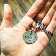 Living with Tenacity