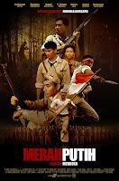 Berkisah wacana usaha melawan tentara Belanda pada tahun  Download Film Merah putih (2009) DVDRip