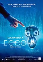 pelicula Llamando a Ecco (2014)