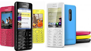 Nokia-206-flash-file-download-free