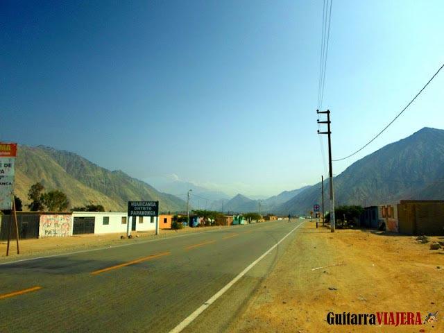 Huaricanga Paramonga