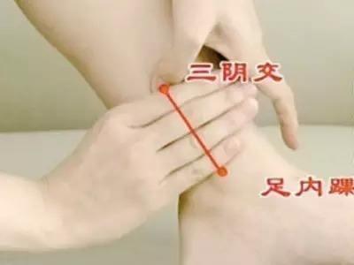 維持生命的10個急救穴位,學著以備急用