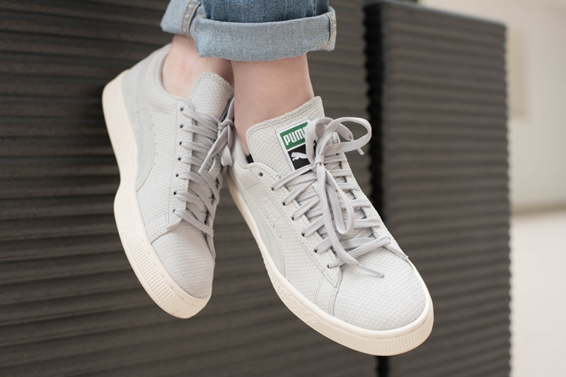 Styling Womens Puma Trainers