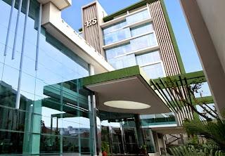 Hotel Santika Tasikmalaya