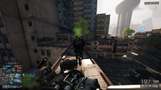 Dowbload Battlefield 4 repack
