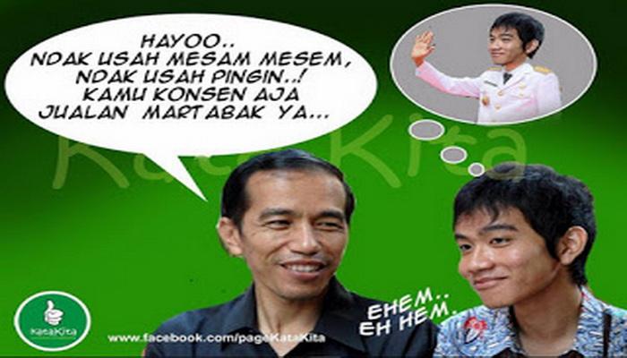 7 Meme Lucu Pilgub DKI Mana Paling Menggelitik Hariankota