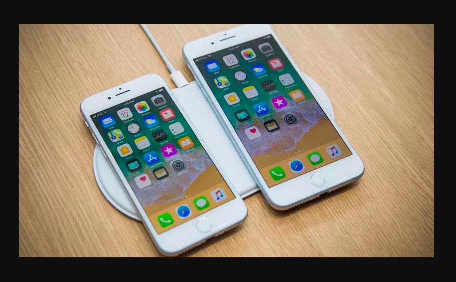 iphone 8 full specifications & image