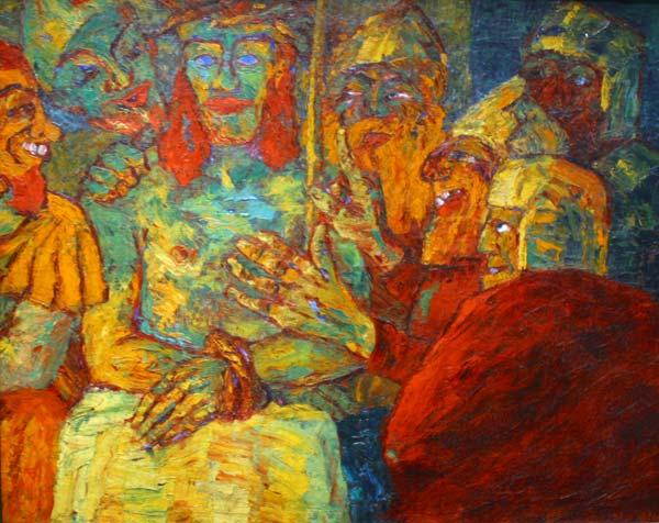 Emil Nolde Kunstdruck