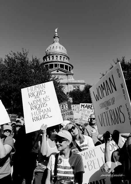 State Capitol. Austin, TX.