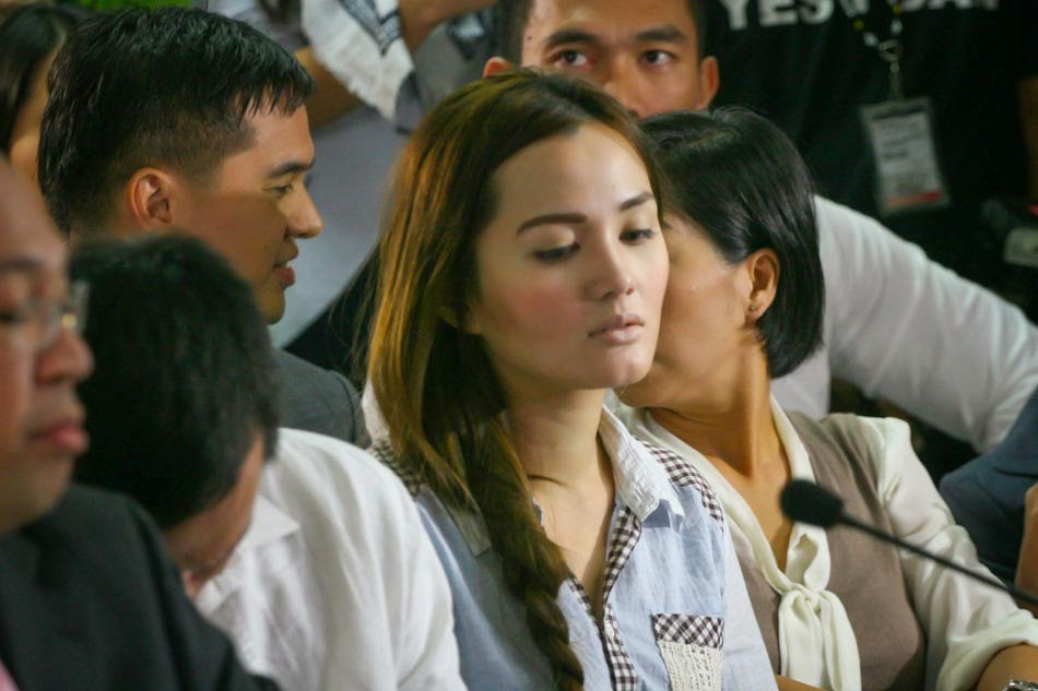 Deniece Cornejo to surrender next