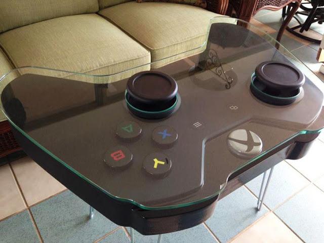 Xbox Masası