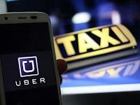 Heboh, Mantan Karyawati Uber Tuding Bosnya Lakukan Pelecehan Seks