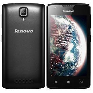 Cara Flash Lenovo A1000 Via Research